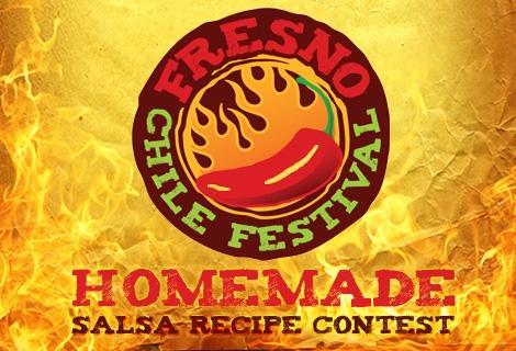 Homemade salsa recipe contest tastefresno homemade salsa recipe contest logo forumfinder Gallery